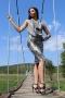 Skirt Silver Snake 032072 1