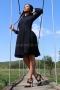 Рокля Blue Lace 012362 4