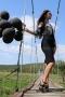 Dress Mon Cher Black 012363 4