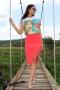 Skirt Oringe 032073 3