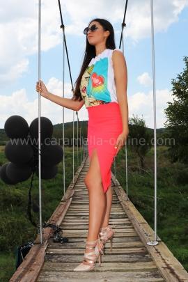 Skirt Oringe
