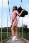 Dress Pink Caramella 012366 2