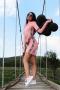 Рокля Pink Caramella 012366 2