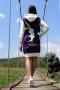 Dress Bunny 012367 2