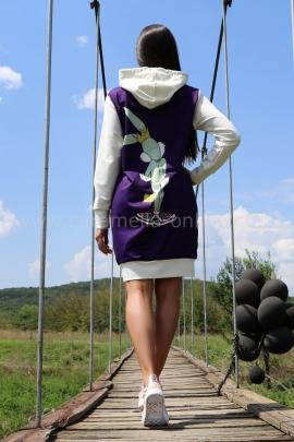 Dress Bunny