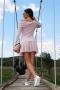 Рокля Baby Pink 012368 2