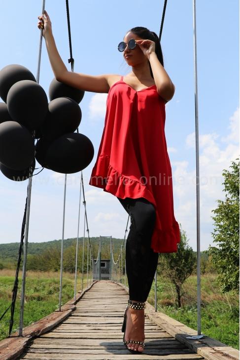 Туника Red Silk 022251