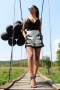 Панталон Black Lace 032078 1