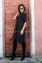 Dress Dark Gray 012382 3