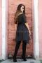 Dress Dark Gray 012382 7