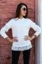 Блуза White Lace 022254 1