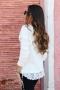Блуза White Lace 022254 2