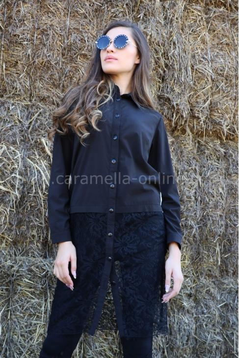 Риза Karl Lagerfeld 022255