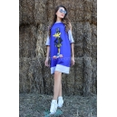 Dress Daffy Moschino