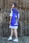 Рокля Daffy Moschino 012386 2