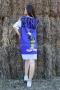 Рокля Daffy Moschino 012386 4