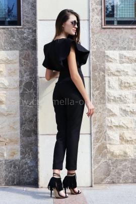 Dress Grand Black