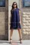 Dress Blue Ann 012390 1