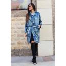 Jacket Denim Lux