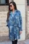 Jacket Denim Lux 062030 2