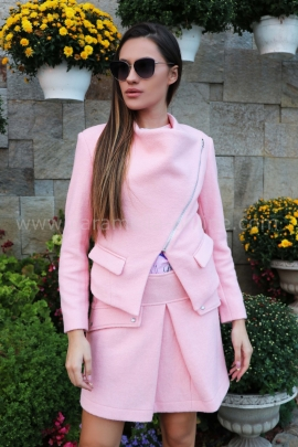 Сако Pink Cashmire