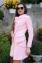 Blazer Pink Cashmire 052038 2