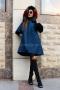 Jacket Blue City 062032 2
