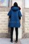 Jacket Blue City 062032 3