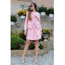 Set Pink Cashmere