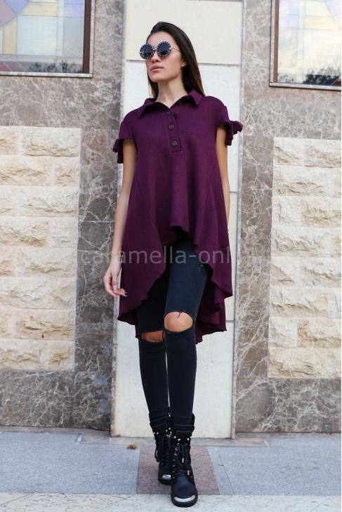 Tunic Basic Style 022256