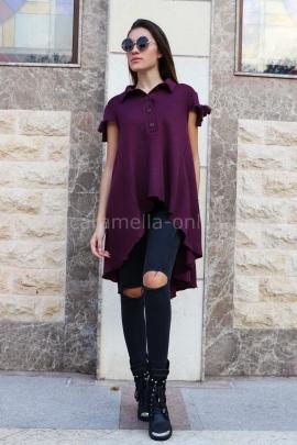 Tunic Basic Style