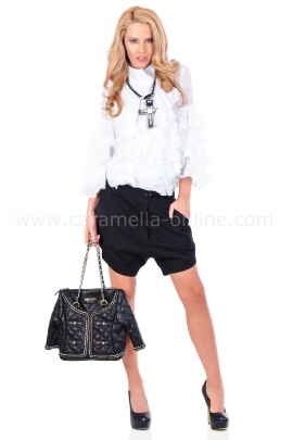 Dress Black to School