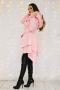 Coat Pink Susan 062034 4