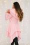 Coat Pink Susan 062034 2