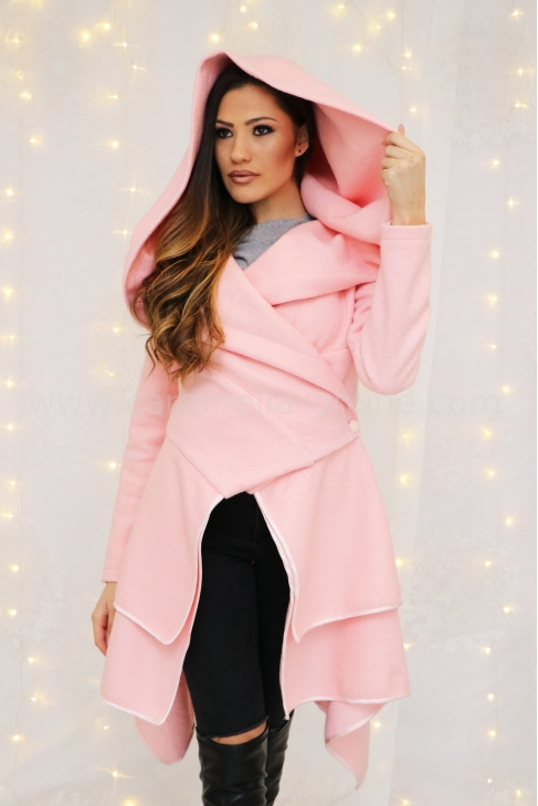 Палто Pink Susan 062034