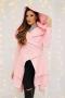 Coat Pink Susan 062034 1