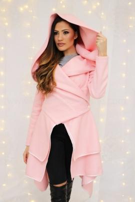 Палто Pink Susan