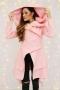 Coat Pink Susan 062034 3