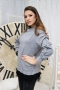 Туника Gray Casual 22257 3