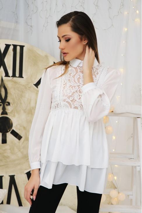 Блуза Ecru Fancy 022259
