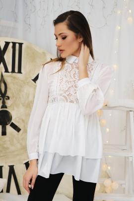 Блуза Ecru Fancy