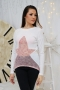 Tunic Pink Star 022267 3