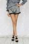 Панталон Gray Lace 032080 1
