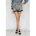 Панталон Gray Lace