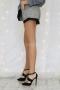 Панталон Gray Lace 032080 4