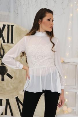 Блуза Ecru Lux