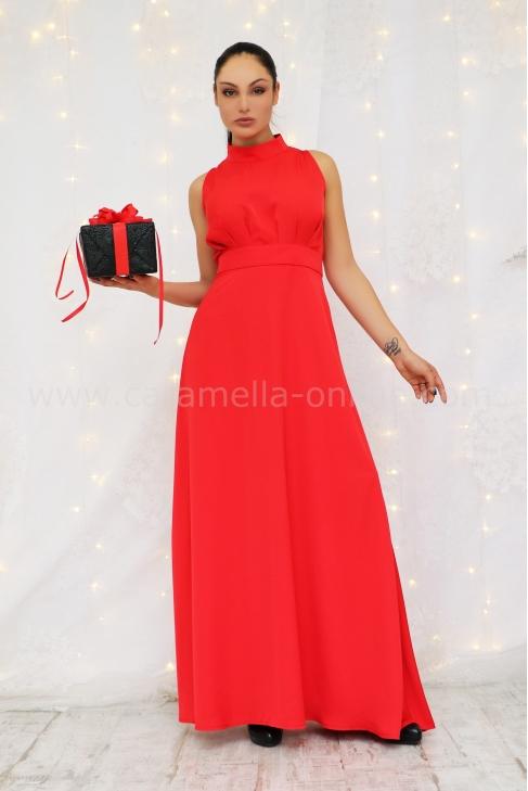 Dress Red Carpet 012393