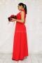 Dress Red Carpet 012393 5