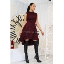 Dress Intens Bordo