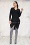 Рокля Black Cotton 012397 1